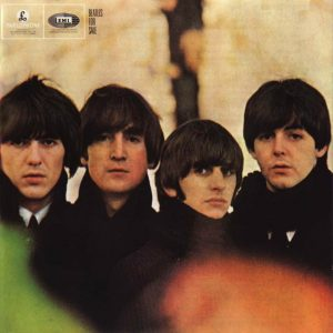 The Beatles - Beatles For Sale (Remastered) (FLAC) (Mp3)