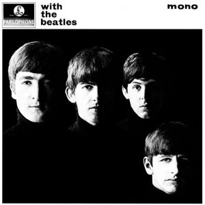 The Beatles - With The Beatles (Remastered) (FLAC) (Mp3)