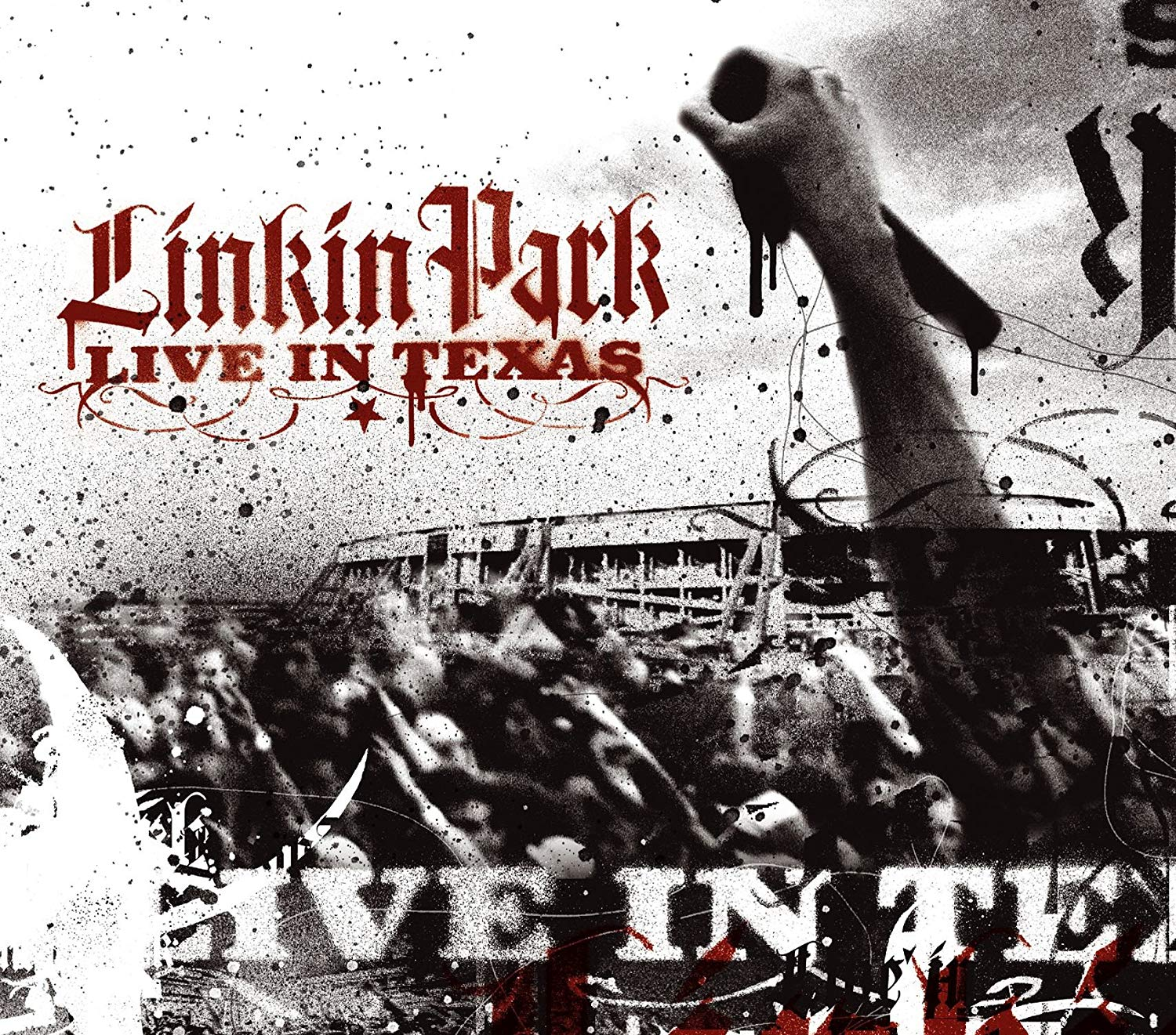 Linkin Park – Live in Texas (DVD)